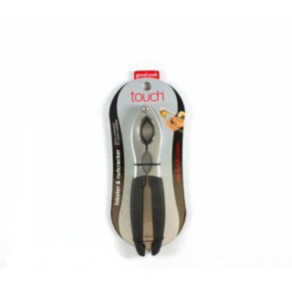 Good Cook Pro Touch, Lobster & Nutcracker, Comfort Grip Handle, Card