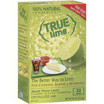 True Lime Crystallized Lime