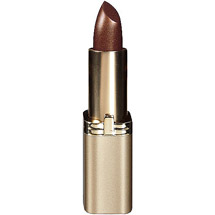 L'Oreal Paris Colour Riche Anti-Aging Serum Lipstick Bronzine