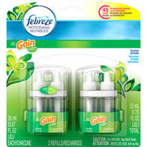 Febreze NOTICEables with Gain Original Scent Refills