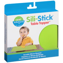 Neat Solutions Sili-Stick Table Topper