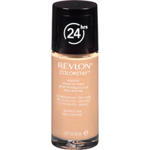 Revlon ColorStay Makeup for Combination/Oily Skin Rich Tan