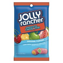 Jolly Rancher Awesome Twosome Original Flavors Chewy Candy