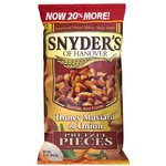 Snyder's Of Hanover Honey Mustard & Onion Pretzel Pieces