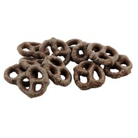 Sugar Free Chocolate Covered Mini Pretzels