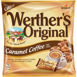 Werthers Original Caramel Coffee Hard Candies