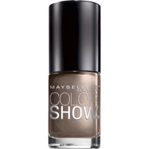 Maybelline Color Show Nail Lacquer Dust Of Bronze