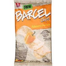 Barcel Habanero Flavor Burst Potato Chips