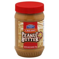 Hill Country Farm Creamy Peanut Butter