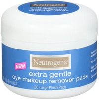Neutrogena® Eye Makeup Remover Pads Extra Gentle Eye Makeup Remover Pads 30 Pads