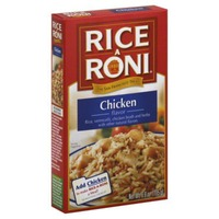 Rice-a-Roni Chicken Flavor Rice Mix