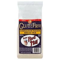 Bob's Red Mill Bread Mix, Cinnamon Raisin
