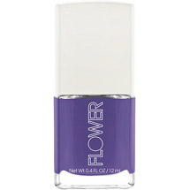 Flower Nail'd It Nail Lacquer Pansy Schmansy