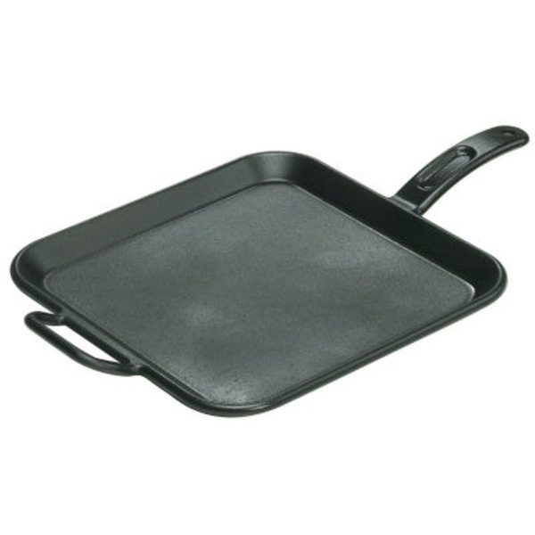 Lodge 12 Inch Square Griddle