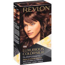 Revlon Luxurious Colorsilk Buttercream Hair Color Choose Your Color