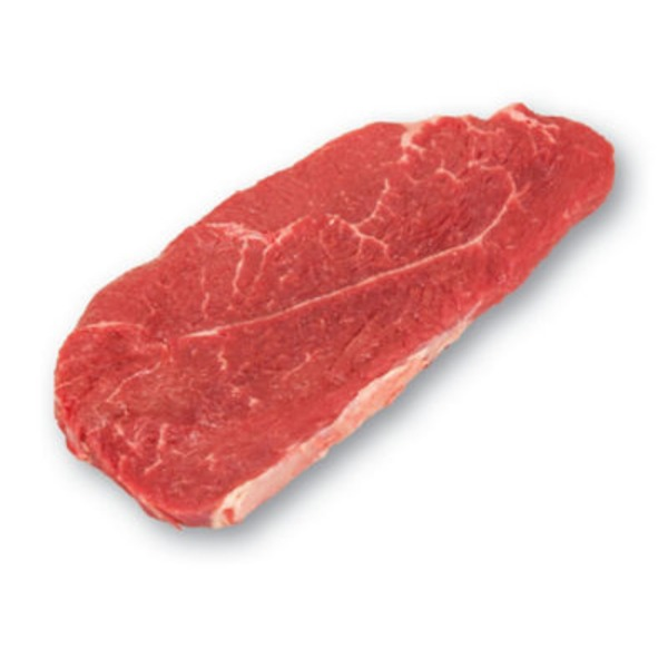 H-E-B USDA Select Boneless Thin Beef Chuck Shoulder Steak