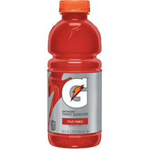 Gatorade Sports Drink Fruit Punch
