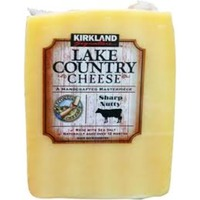 Kirkland Signature Lake Country Cheese