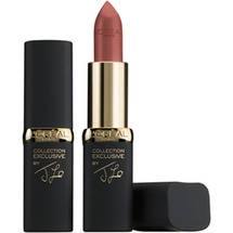 L'Oreal Paris Colour Riche Collection Exclusive Lipstick 370 Jennifer's Nude