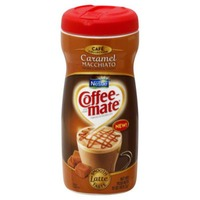 Nestlé Coffee Mate Caramel Macchiato Powder Coffee Creamer
