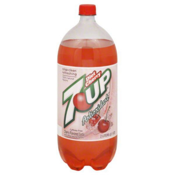 H E B 7 Up Cherry Diet Soda Delivery Online In Austin Houston San