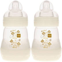 MAM Anti-Colic Bottles