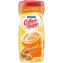 Nestle Coffee Mate Hazelnut Powder Coffee Creamer