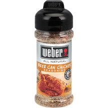 Weber Beer Can Chicken Seasoning
