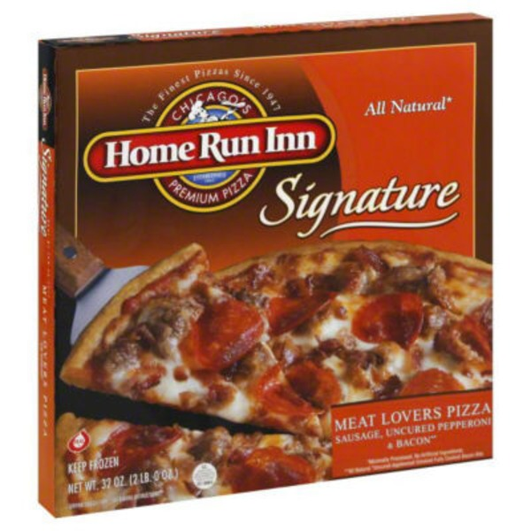 Home Run Inn Meat Lover's Pizza
