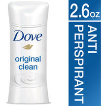 Dove Advanced Care Original Clean Antiperspirant
