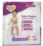 Parents Choice Diapers Size 6