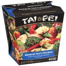 Tai Pei General Tso's Chicken