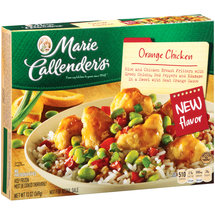 Marie Callender's Orange Chicken