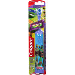 Colgate Nickelodeon Teenage Mutant Ninja Turtles Powered Toothbrush