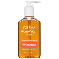 Neutrogena® Acne Wash Oil-Free Acne Wash