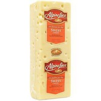 Alpine Lace Reduced Fat Swiss Cheese