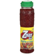 Klass Znax2Go Chilito EN Polvo Snacks Topping