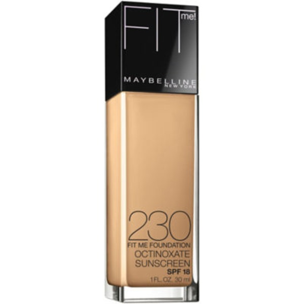 Fit Me® 230 Natural Buff Foundation