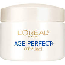 Age Perfect For Mature Skin Daytime Skin Cream