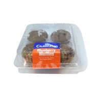 Whole Foods Market Gluten Free Blueberry Muffins