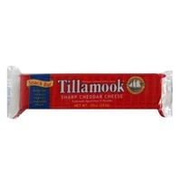 Tillamook Snack Bar Sharp Cheddar Cheese