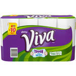 Viva Choose-A-Size One-Ply Paper Towels