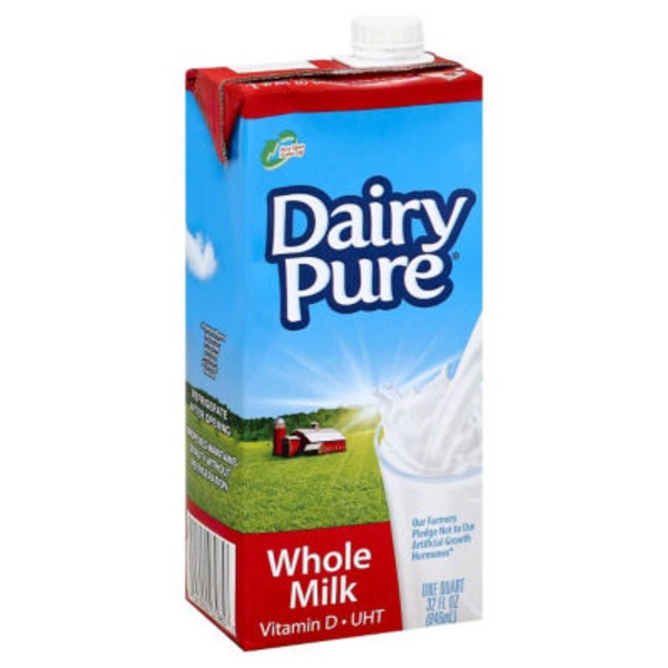Dairy Pure Whole Vitamin D Milk