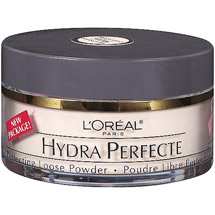 L'Oreal Paris Hydra Perfecte Powder Translucent