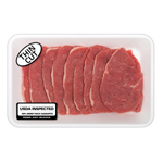 Beef Thin Cut Shoulder Steak