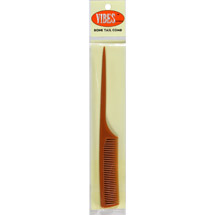 Vibes Bone Tail Comb