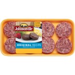 Johnsonville Original Recipe Breakfast Sausage