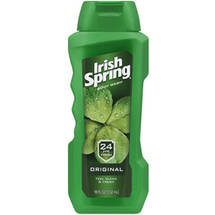 Irish Spring Original Body Wash