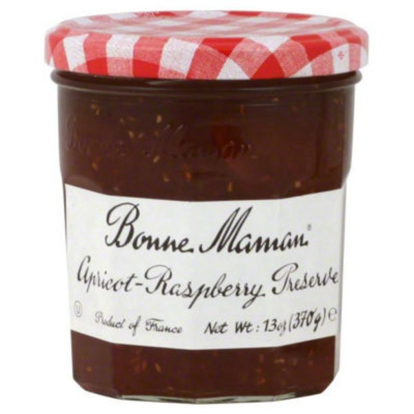 Bonne Maman Mixed Berries Preserves