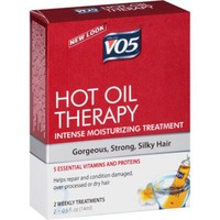 VO5 Hot Oil Therapy Conditioning Treatment